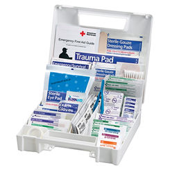First Aid Only FAO-134