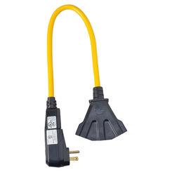 Yellow Jacket 2848