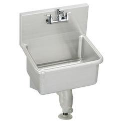 Stone Utility Sink : Fiat DL1720100 Molded Stone Utility Sink PlumbersStock