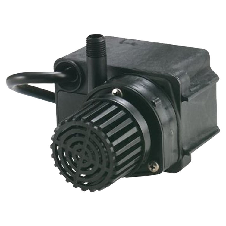 Little giant 566611 pe 2f pw direct drive pond pump 300 for Pond pumps direct