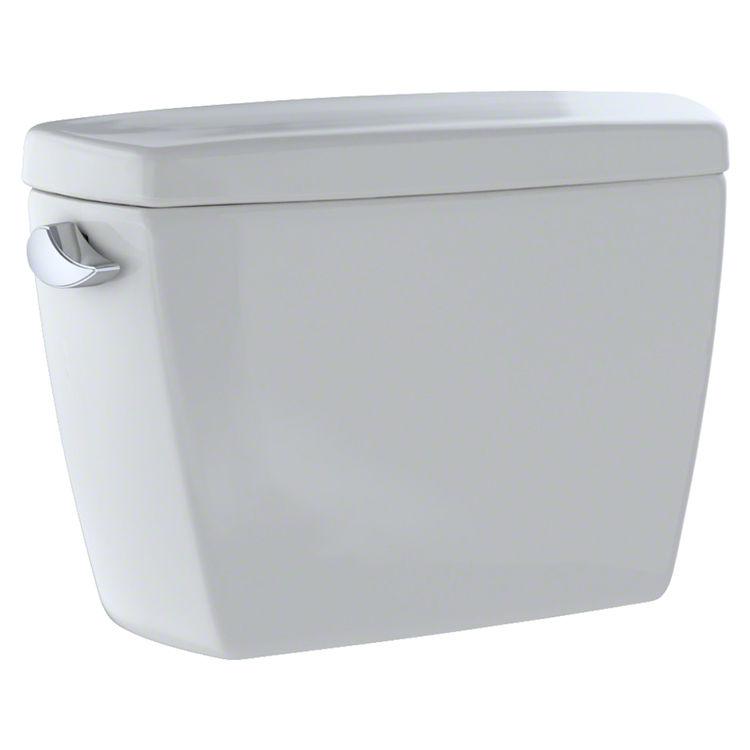 Toto St743s 11colonial White Drake Toilet Tank Only