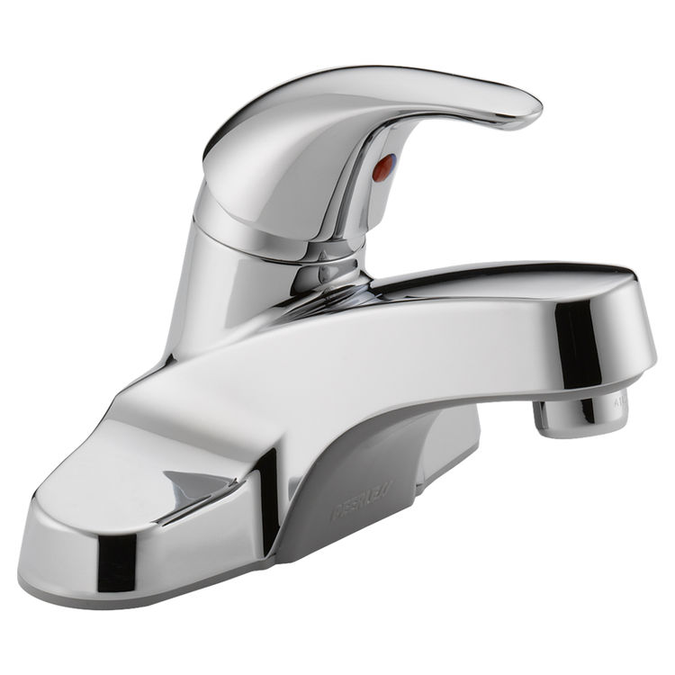 Peerless P131lf One Handle Lavatory Faucet Plumbersstock