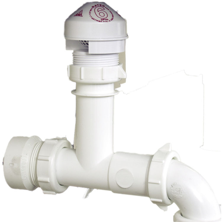 Oatey 39239 Sure Vent Air Admittance Valve Kit 6 Dfu Rated