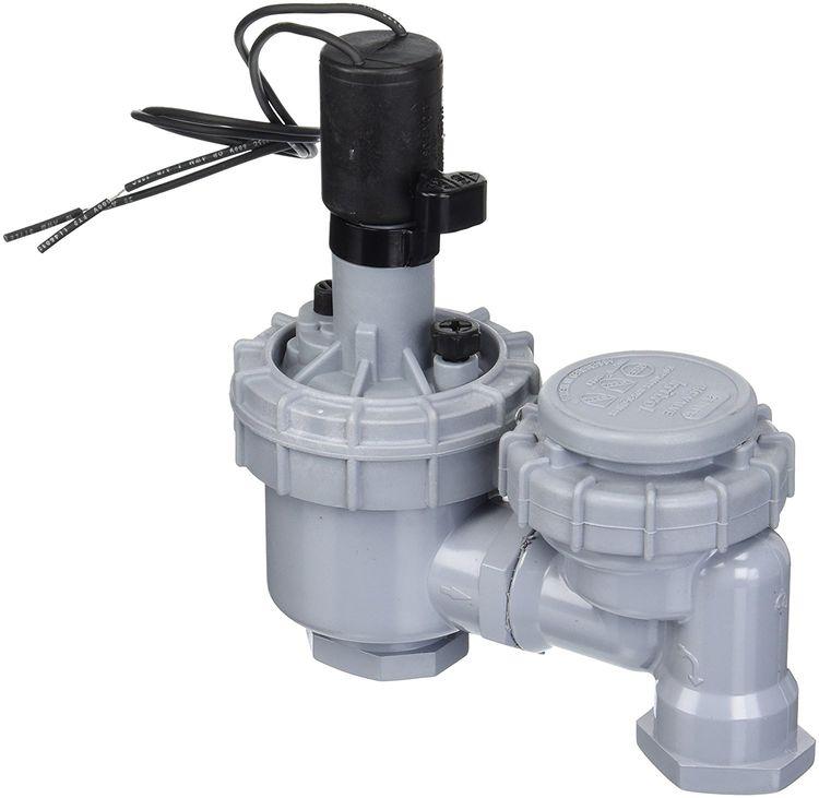 Irritrol 2711dpr Electric Anti Siphon Valve 3 4 Plumbersstock
