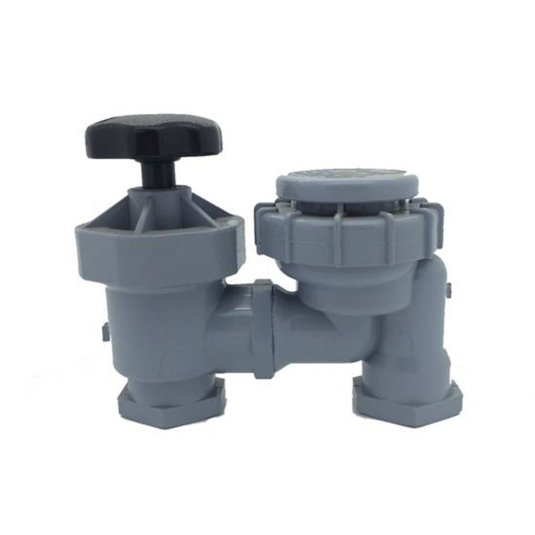 Irritrol 2706pr Manual Anti Siphon Valve 3 4 Plumbersstock