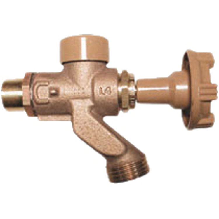Woodford 101c Anti Siphon Wall Faucet Plumbersstock