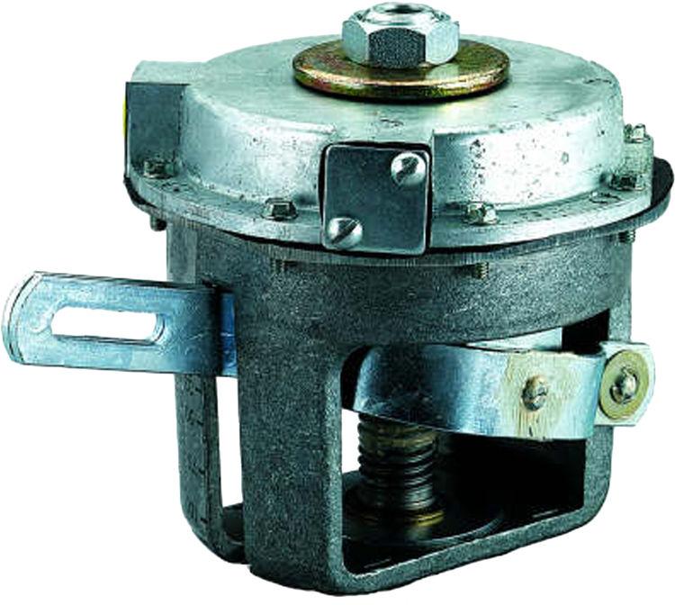Honeywell Mp516a1087 U Damper Actuator Plumbersstock