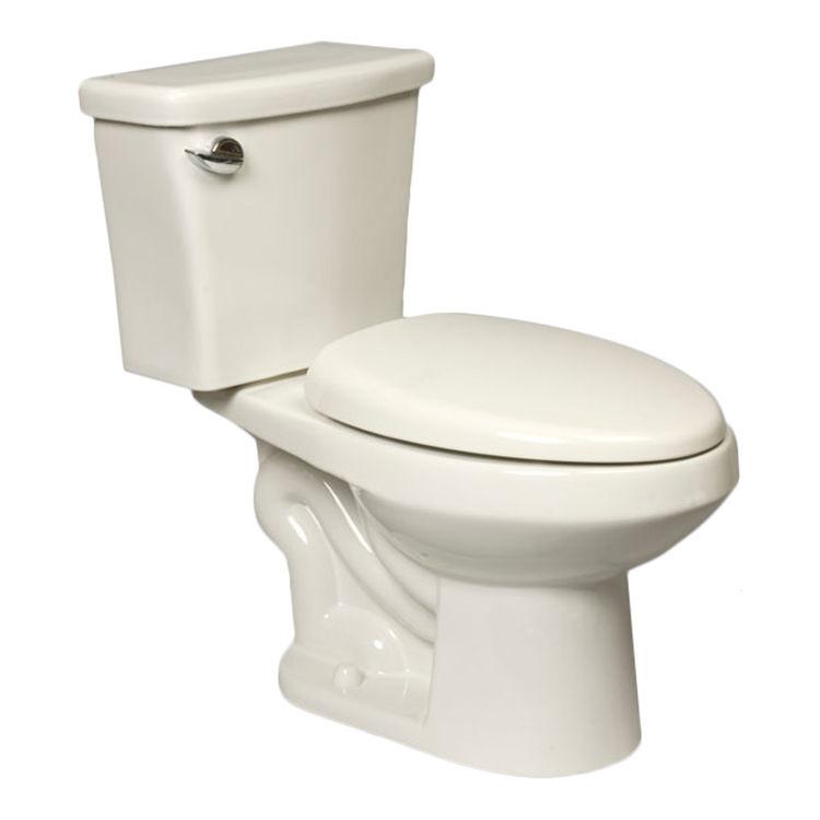 Western Pottery B832 C Cashmere Elongated Toilet Bowl