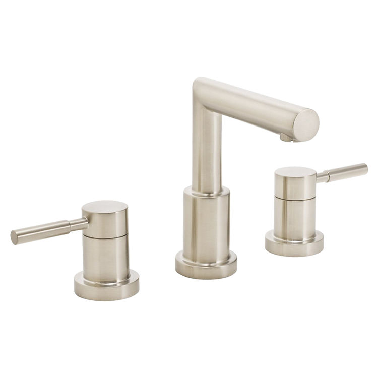 Speakman SB-1021-BN Neo Chrome Widespread Faucet Brushed