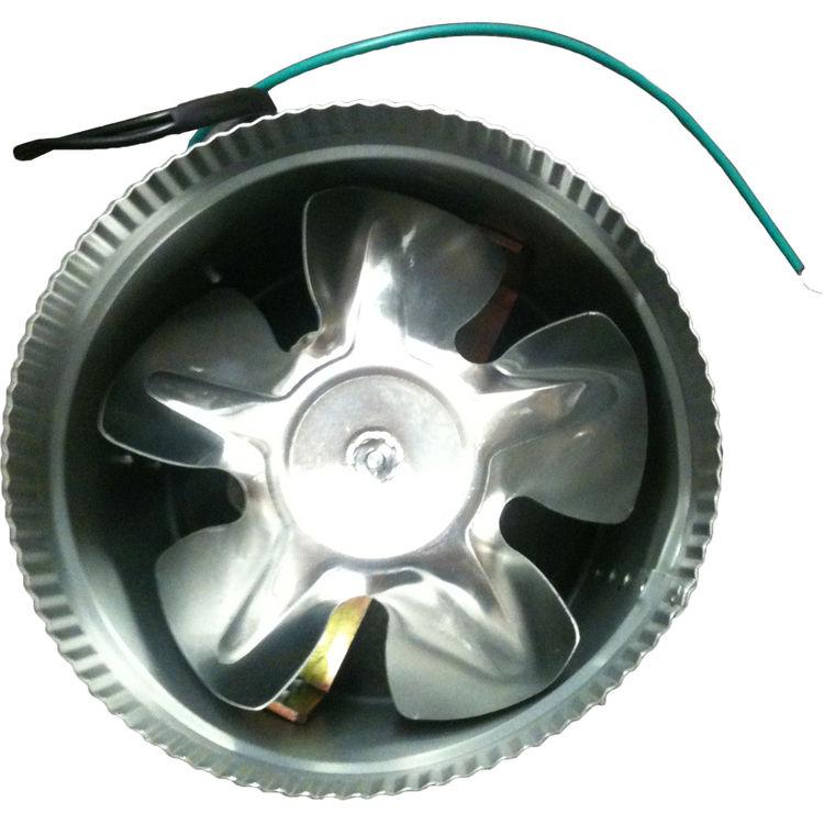 600 Cfm Duct Fan Work : Diversitech af quot round duct fan cfm