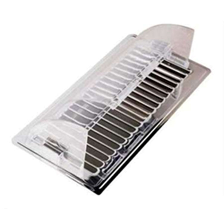 Deflecto 99 Magnetic Floor Register Air Deflector