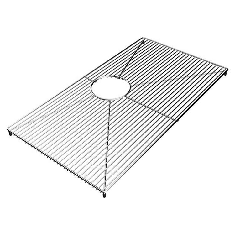 elkay lkfobg2816ss bottom grid