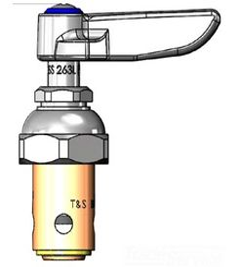 T&S Brass 002711-40